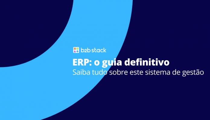 O que é ERP: guia completo