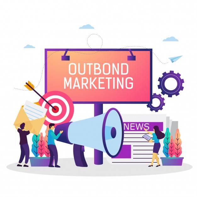 Outbound Marketing: Saiba o que é
