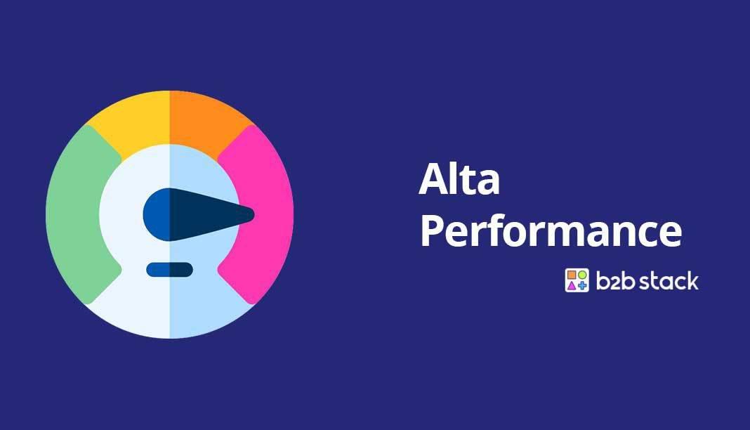 alta-performance