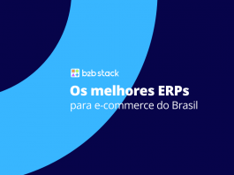 ERP para e-commerce no Brasil