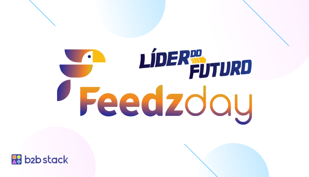Feedz Day discute líder do futuro
