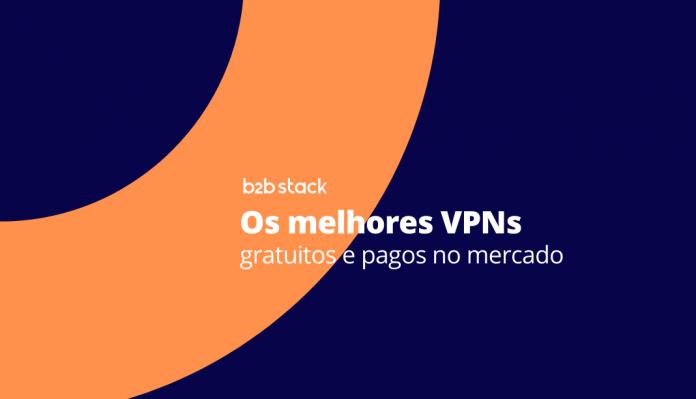 Capa do artigo sobre as melhores ferramentas de VPN