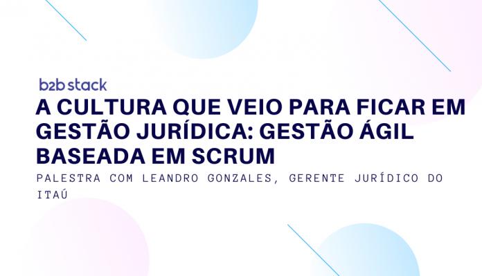 Capa artigo plestra Leandro Scrum