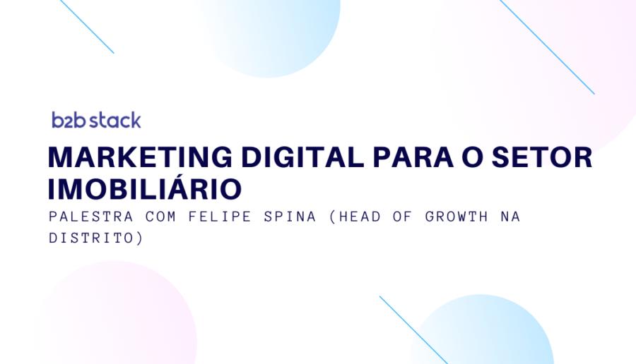 Capa palestra Felipe Spina