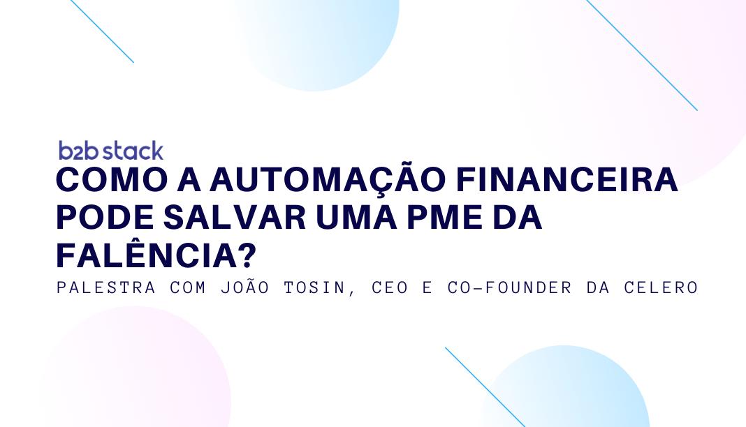 Capa artigo João Tosin
