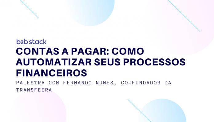 Capa artigo da palestra Fernando Nunes