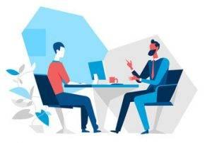 Prospecção passiva: Obtendo o cliente de forma consultiva