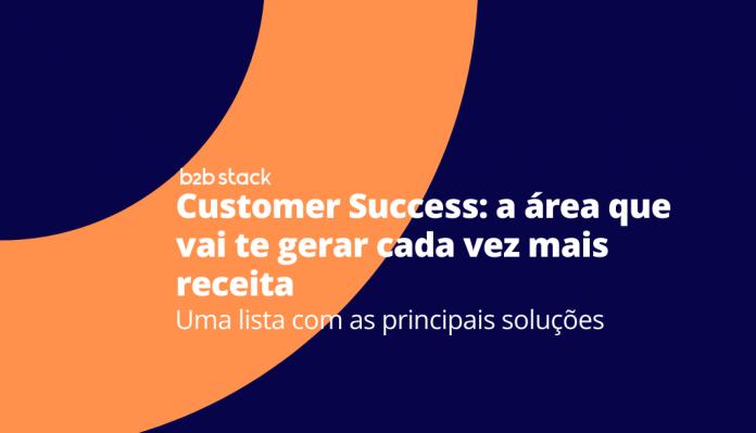 Capa do artigo sobre Customer Success