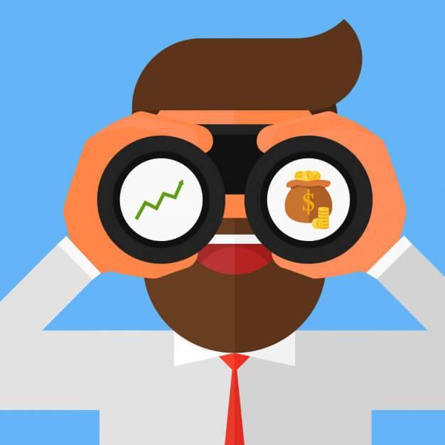 Prospecção: buscando o cliente e a receita ideal