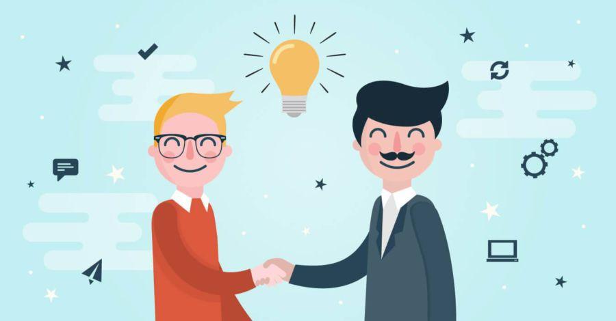Customer Success: o cliente e o contratado felizes