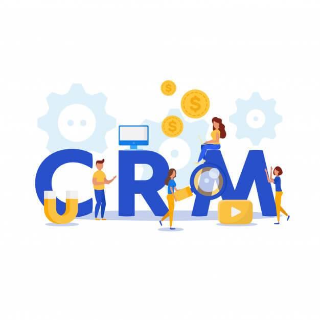 Ferramentas de vendas: CRM