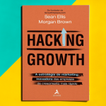 Livro Hacking Growth - Sean Ellis