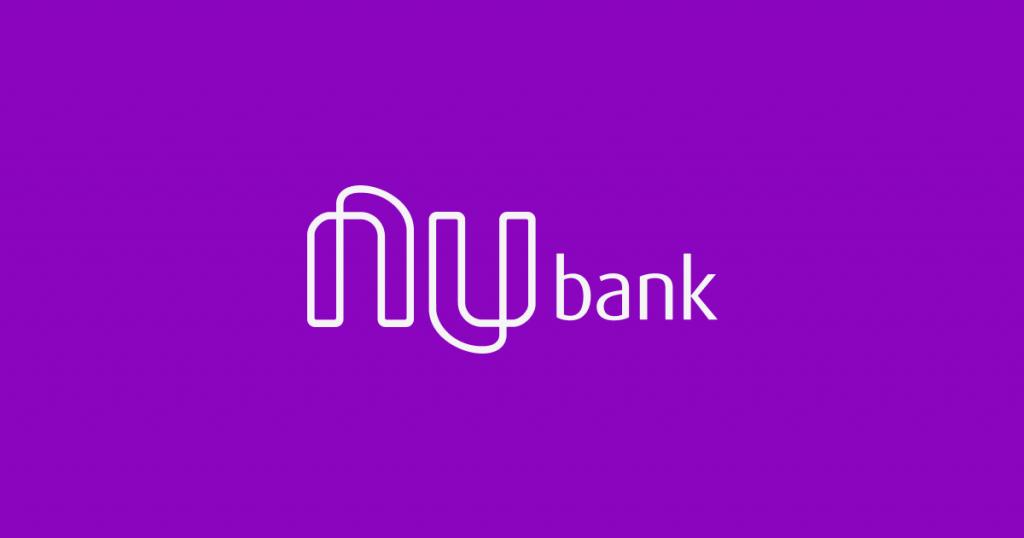 Logo da Nubank