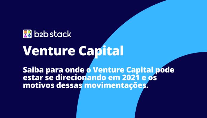 Saiba o que é Venture Capital