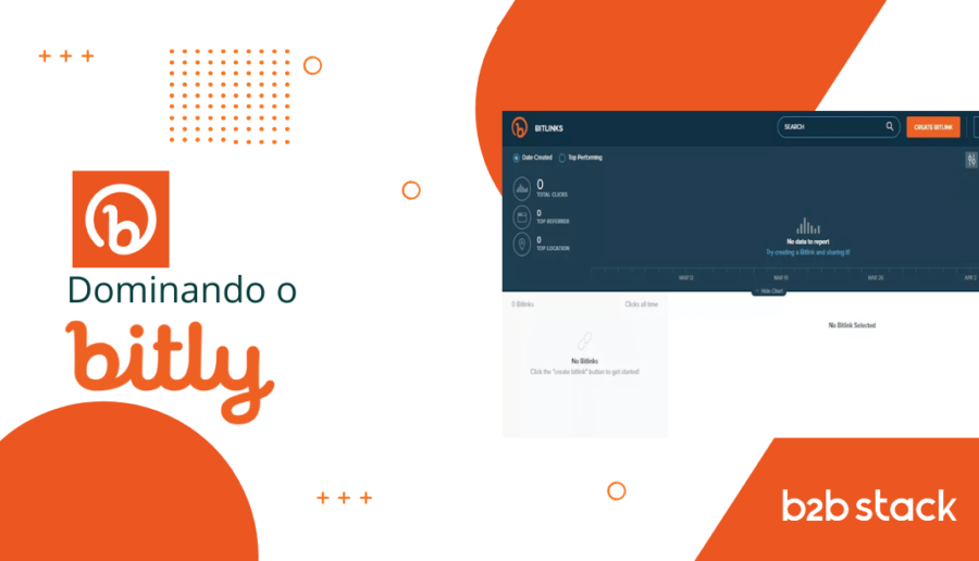 Dominando o Bitly