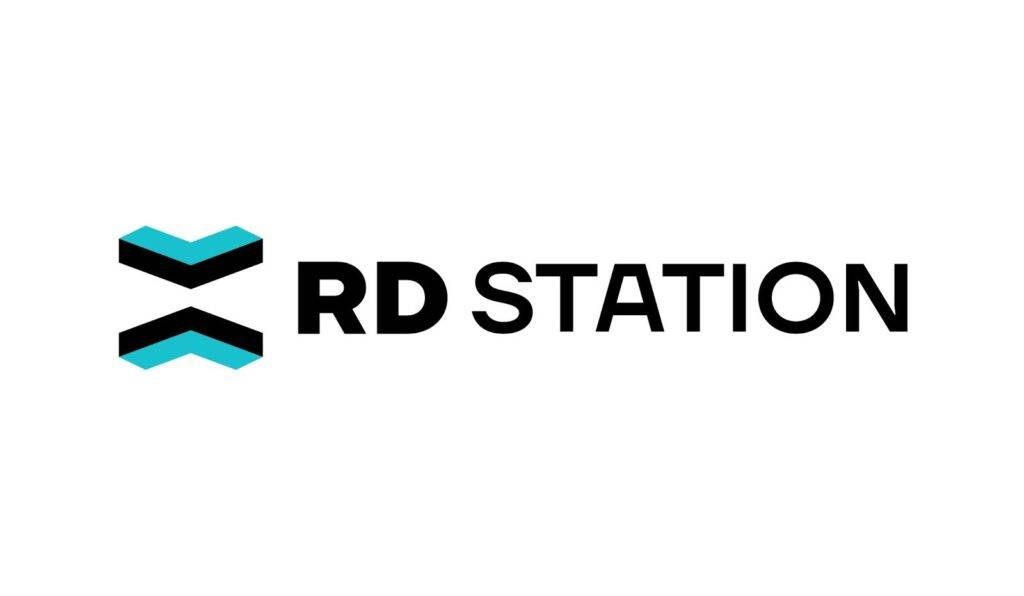 Logo da RD Station