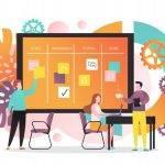 Gestão de projetos em startups