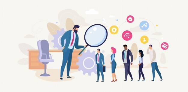 gestão de pessoas em uma startup