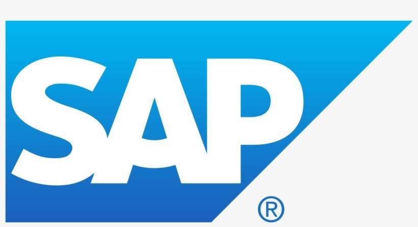Logo do SAP