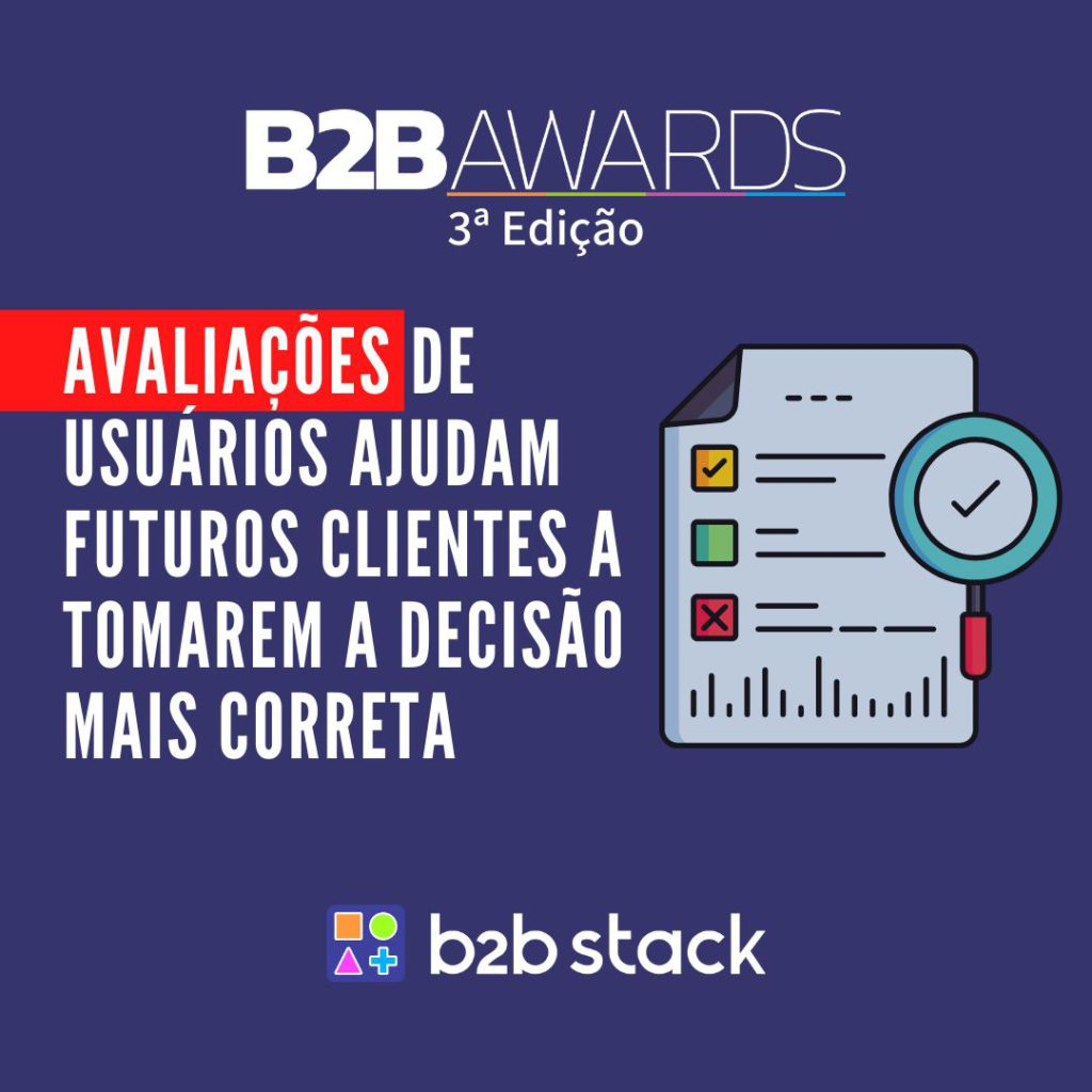 Os softwares B2B mais confiáveis do mercado