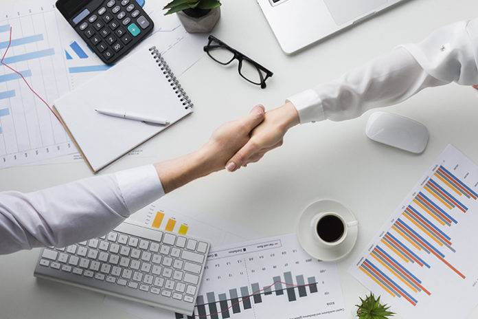 CRM para pequenas empresas