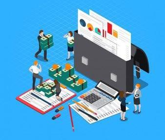 ERP para contabilidade