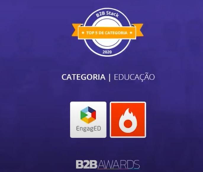 Os softwares de Educação mais bem avaliados
