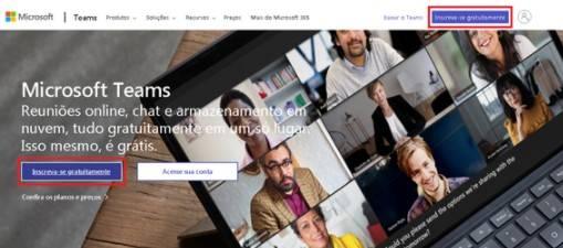 Como usar o Microsoft Teams?